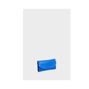 Nors Brilliant Blue wallet