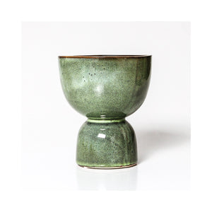 Pierre Planter Green Medium