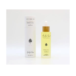 Body Oil Macadamia Relax