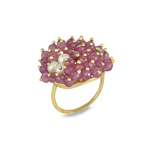 Bianc - Amazon Ring Gold Plated
