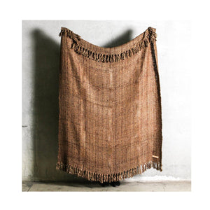 Naturelle Throw - Sierra