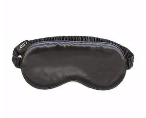 Sleep Mask Slip Silk Charcoal