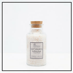 Magnesium Soak Jar Womens