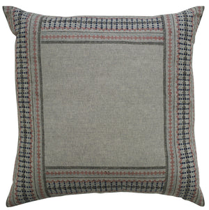 Indira willow cushion