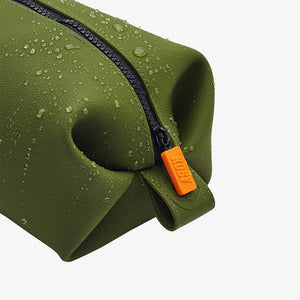 Toilet Bag Koby Green
