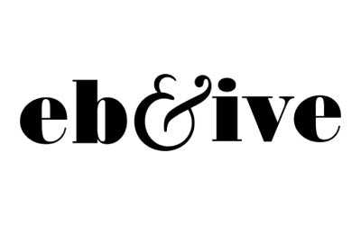 Eb & Ive Logo  - Shop for Eb And Ive Branded Fashion