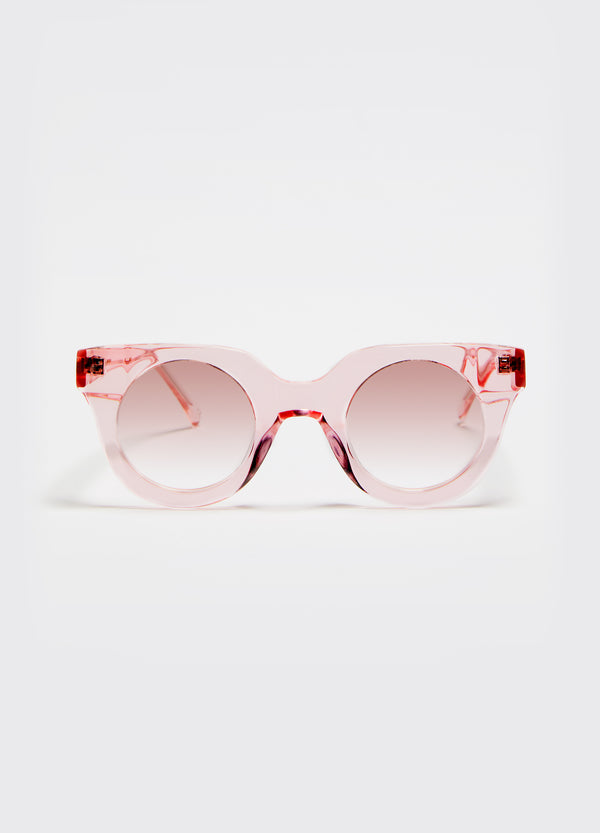 Apollo Sunglasses – Pink Cloud