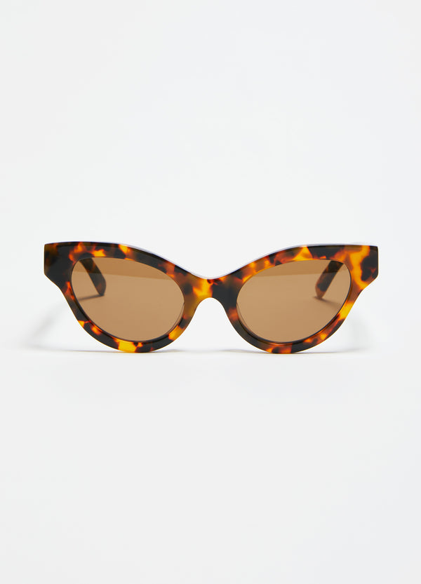 Betty Sunglasses – Safari