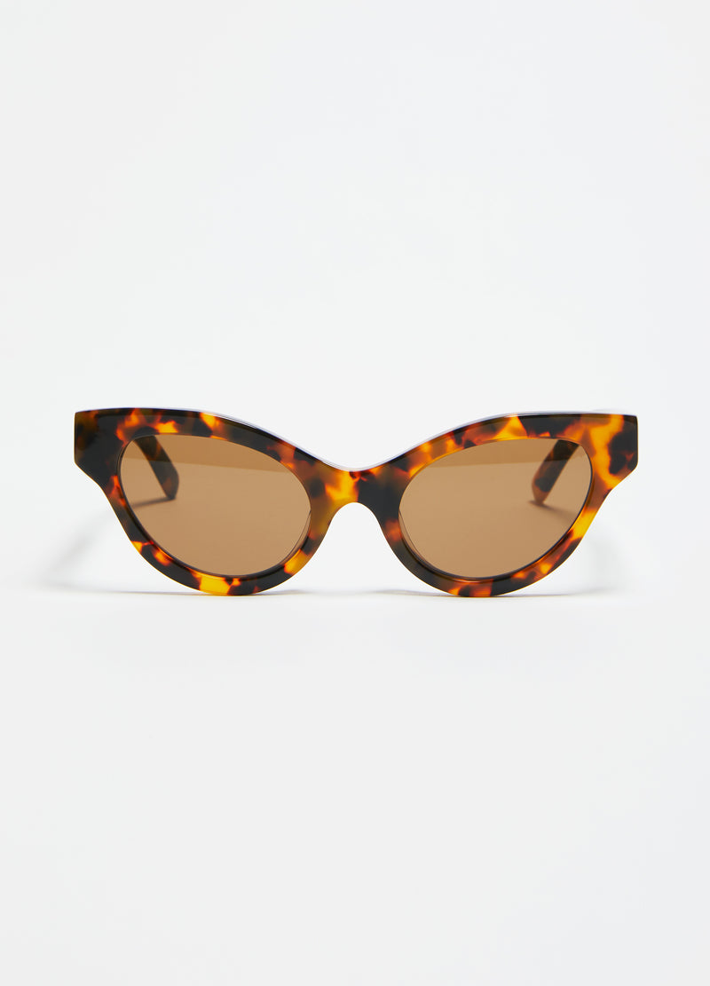 Betty Sunglasses – Safari | Georgia Perry