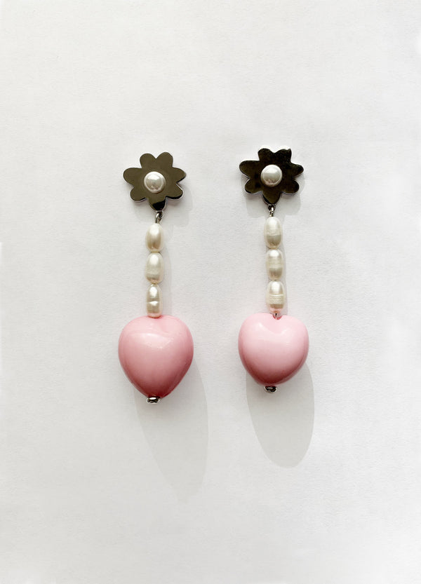 Barba Earrings
