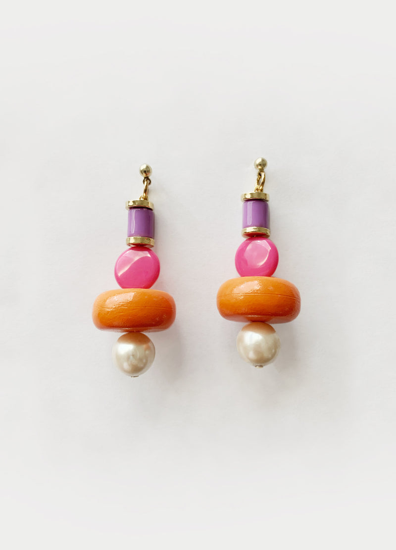 Corso Earrings