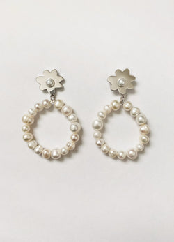 Pearl Dream Earrings