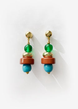 Marte Earrings