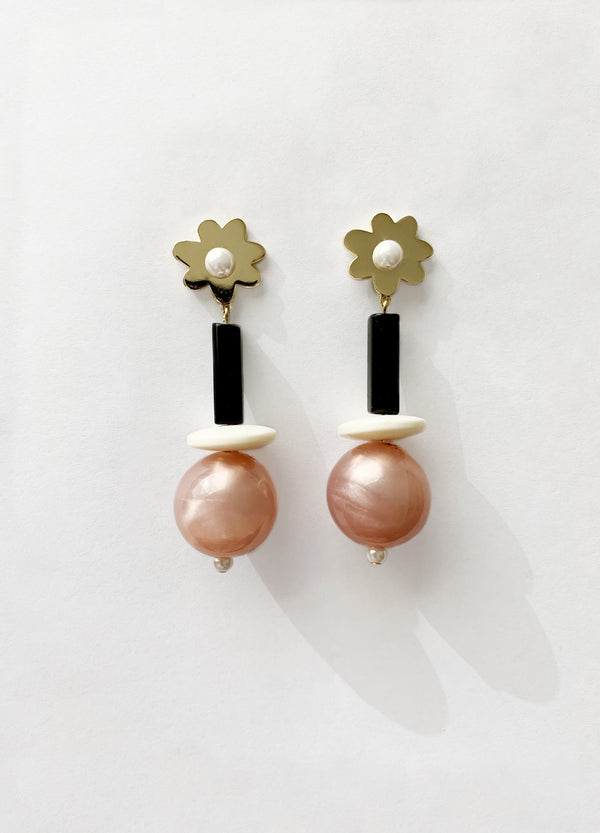 Netta Earrings