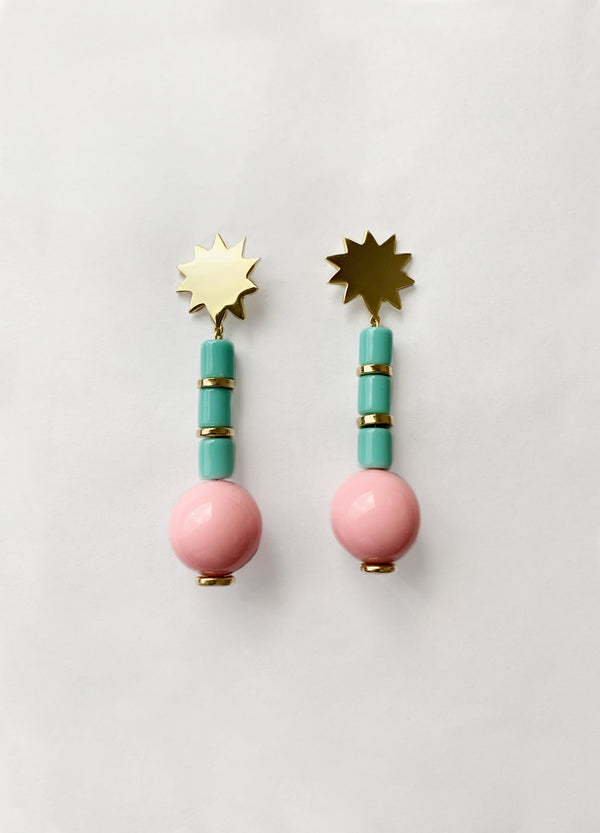 Rhoda Earrings
