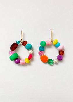 Pop Rocks Earrings