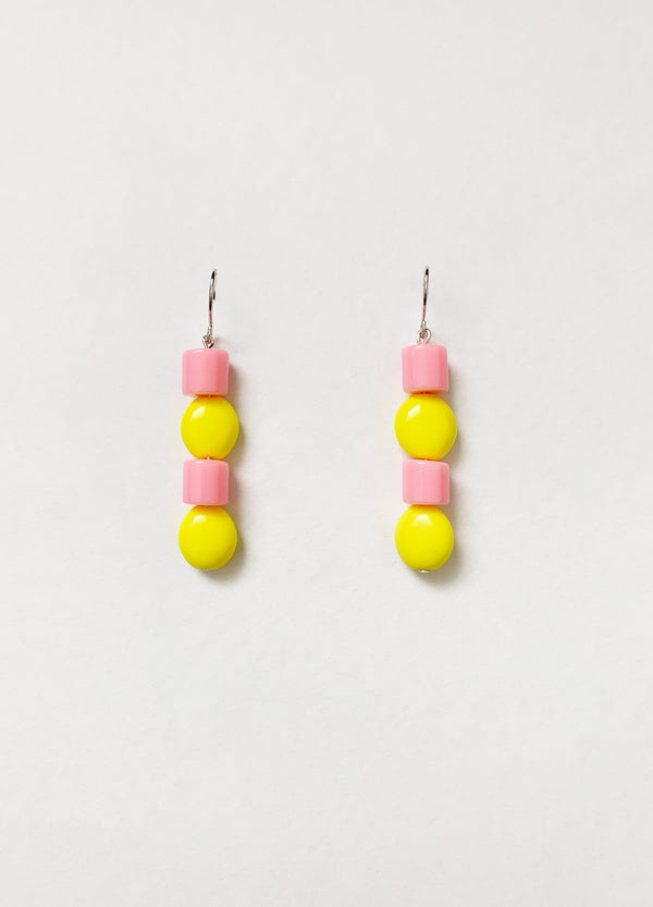 Sherba Earrings