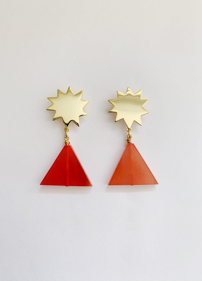 Zapa Earrings