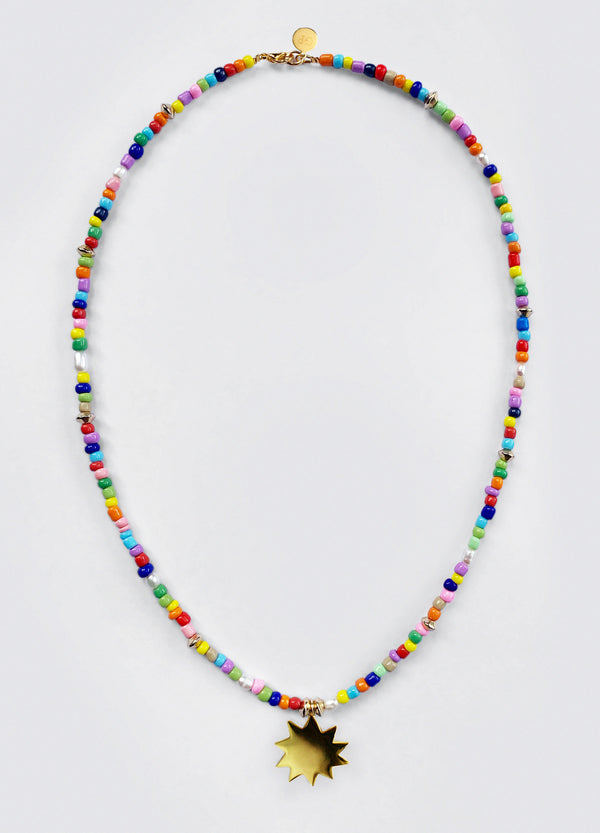 Chroma Necklace