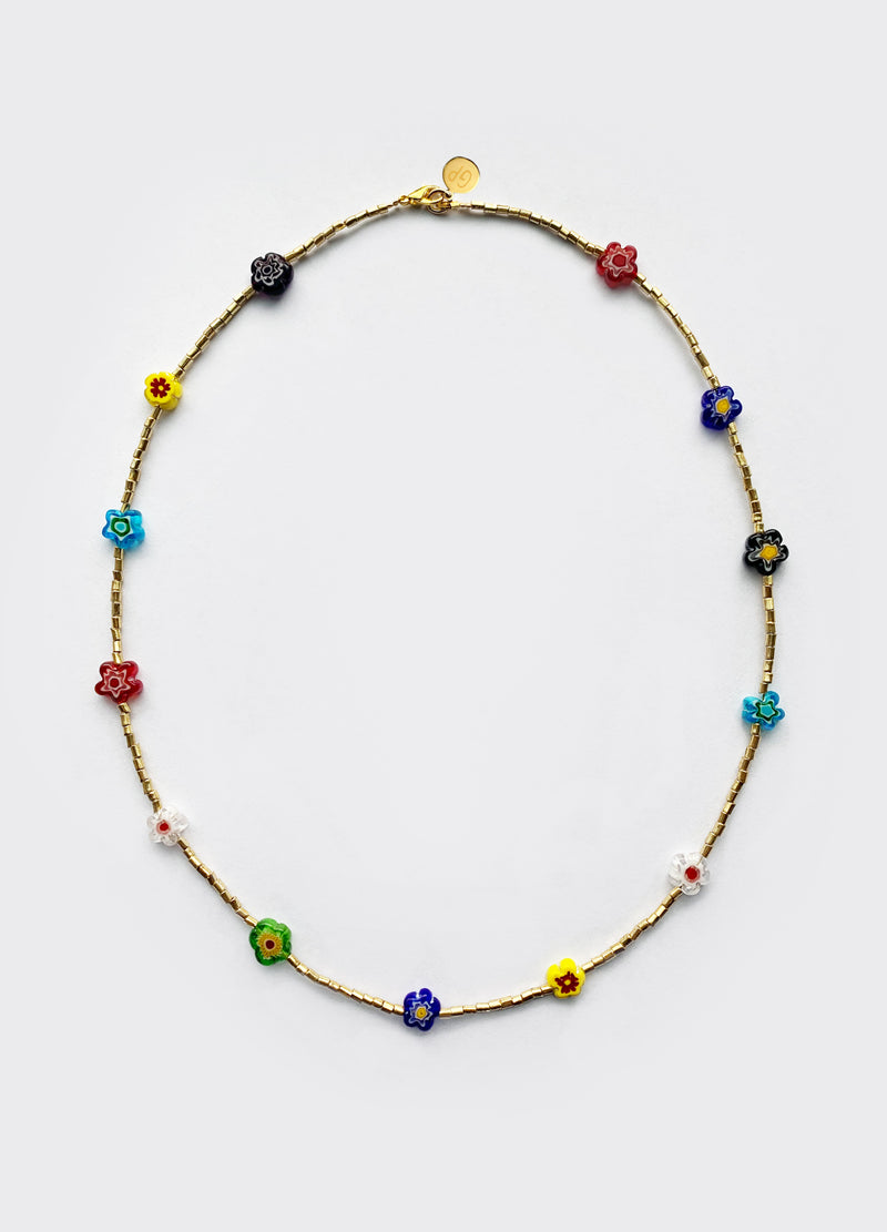Fiori Necklace