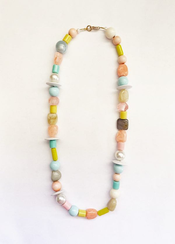 Sorbet Sky Necklace