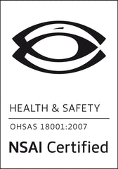 Wisetek Health and Safety Certification ISO 18001