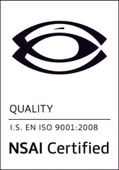 Wisetek Quality Certification ISO 9001