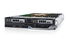 Dell PowerEdge FC630, BareBone Chassis Configure to Order