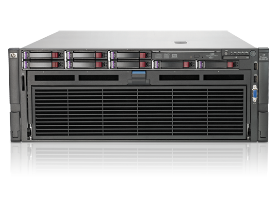 ProLiant DL580