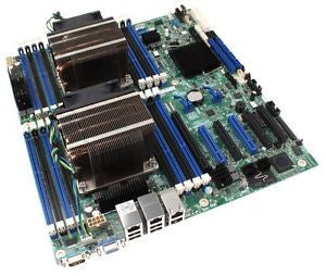 S2600CP Intel Server Motherboard