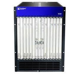Juniper Networks ES2-BSLM12-SYS E320 12-slot Chassis