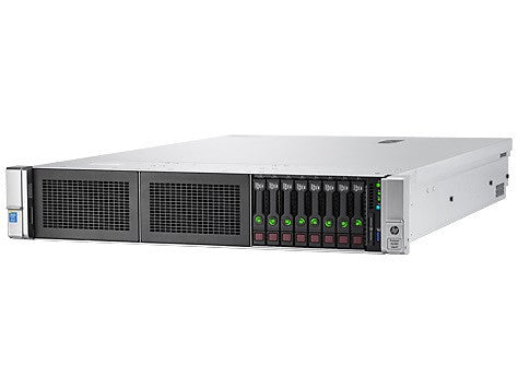 HP ProLiant DL380 - Generation 9
