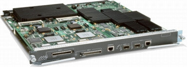 Cisco Catalyst Supervisor Engine 720 WS-SUP720-3BXL