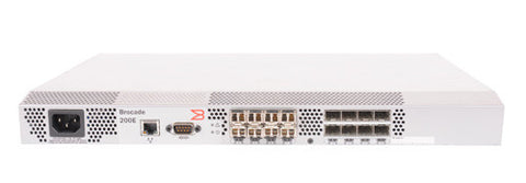 Brocade 300 Switch