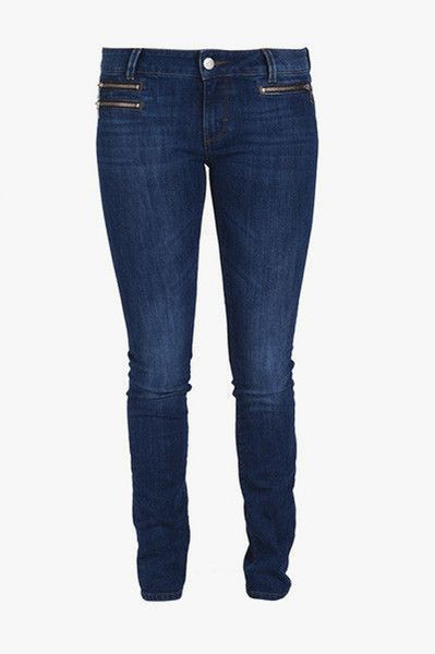 Jean slim Nvy Denim Zoé