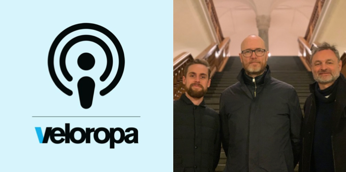 Podcast: Christiansborg, Matti-mancrush, Bjarne og Down Under