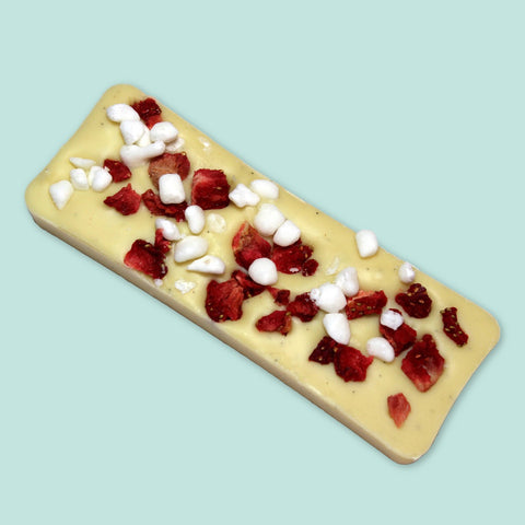 40g Eton Mess gourmet chocolate bar