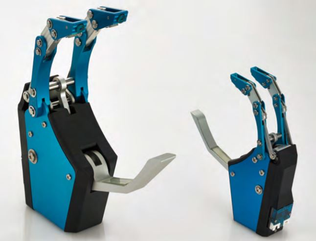 Industrial Robots and accessories