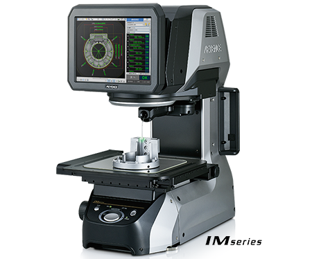Optical Comparators