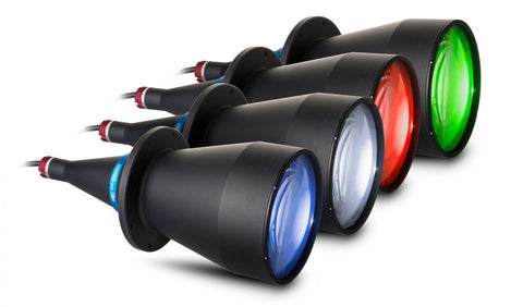 LED Illuminators
