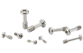 Captive Thread Screws