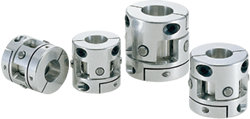 Cross Joint Couplings