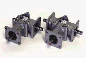 T\L Gearboxes