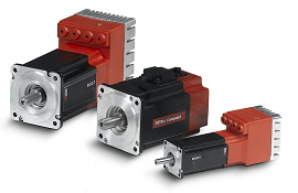 Brush DC motors and Gearmotors