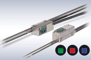 Open Linear Encoders