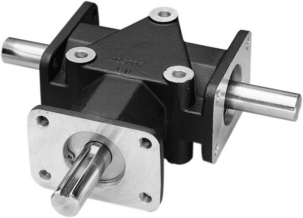 Crown Gear Right Angle Gearbox