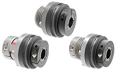 Safety Couplings – torque limiters