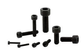 Special Surface Treatment Screws