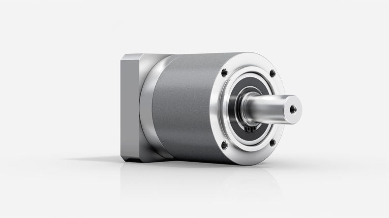 Mid-backlash planetary gearheads - CP BASIC LINE