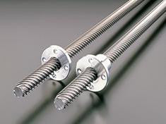 Lead Screw & Change Nut